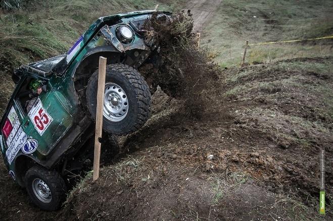 Тамбовские экстремалы устроят автомобильные соревнования