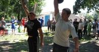 На Тамбовщине завершились сельские спортивные игры