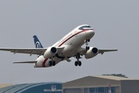 В крушении Superjet-100 винят индонезийских диспетчеров