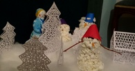 Тамбовчане снова увидят «Свет Рождественской Звезды»