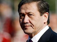В Монголии на четыре года осужден экс-президент страны