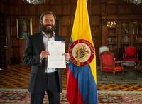 Инвестор из США получил паспорт Колумбии, чтобы попасть на сочинскую Олимпиаду