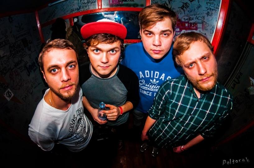В Тамбове с концертом впервые выступит группа «KROLiki»