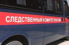 В Тамбовской области обнаружили труп мужчины