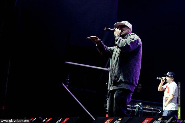 Популярные рэперы группы CENTR выступят в Тамбове