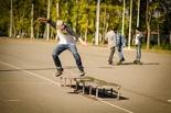Мы там были: Фестиваль «Спорт улиц» В Тамбове