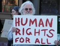 Западные правозащитники уличили Кремль в ущемлении прав человека