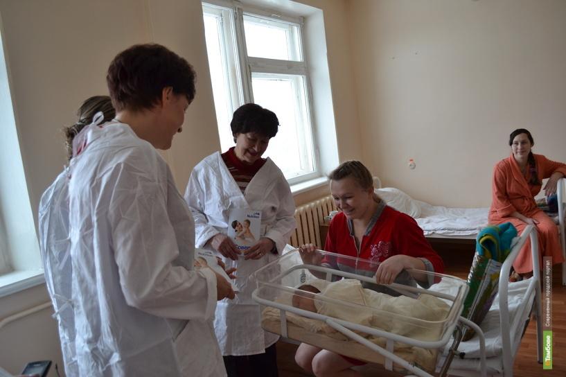 Население Тамбовщины за год сократилось почти на 10 тысяч человек