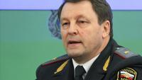 Глава ГИБДД России поддержал сухой закон для водителей