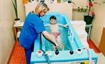 Около трех тысяч ребят в 2016 году прошли лечение в санаториях