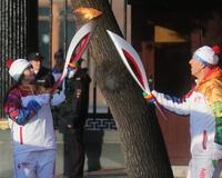 Приключения олимпийского факела в России: почему он гаснет и кто в этом виноват