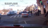 Видеозапись нарушения ПДД гаишниками — не доказательство