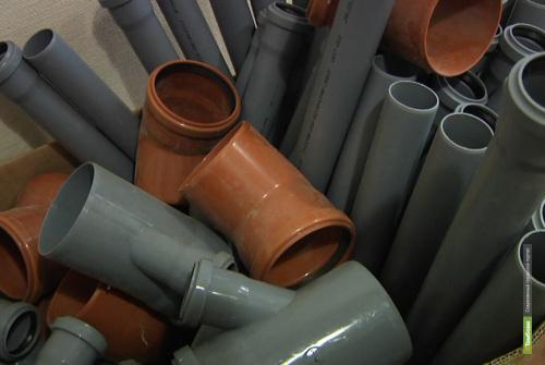 Ворам стройматериалов в Тамбове грозит до 7 лет лишения свободы