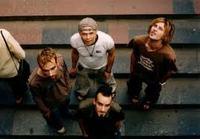 Рок - команда «7 раса» выступит в Тамбове