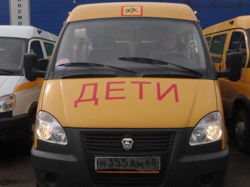 В Ржаксе водитель школьного автобуса выехал на маршрут пьяным