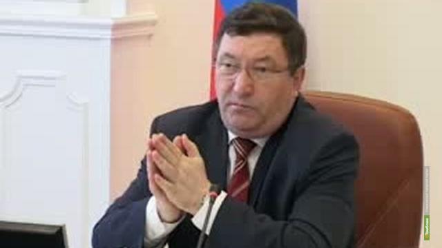 Олег Бетин получил «тройку» в «Кремлевском» рейтинге