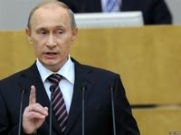 Путин возглавит список «Единой России», — где будет Медведев?