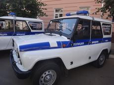 В Рассказовском районе обнаружили тело пожилой женщины с признаками насильственной смерти