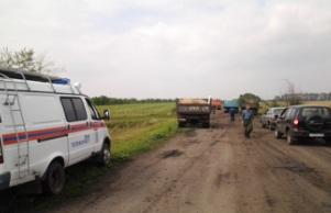 В Тамбовской области вспыхнул новый очаг африканской чумы свиней