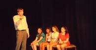 Тамбовчане прошли прослушивание в «Щепку» прямо в местном драмтеатре