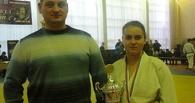 Первенство страны по рукопашному бою выиграла девушка из Тамбова