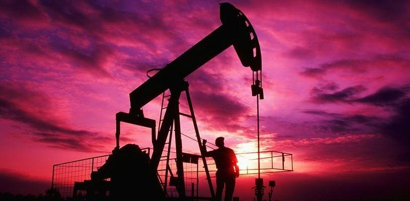 Мировые цены на нефть снова начали расти