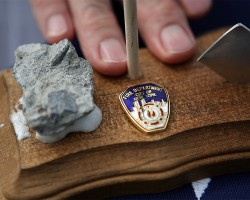 Перед судом США предстанут липовые жертвы теракта 11 сентября