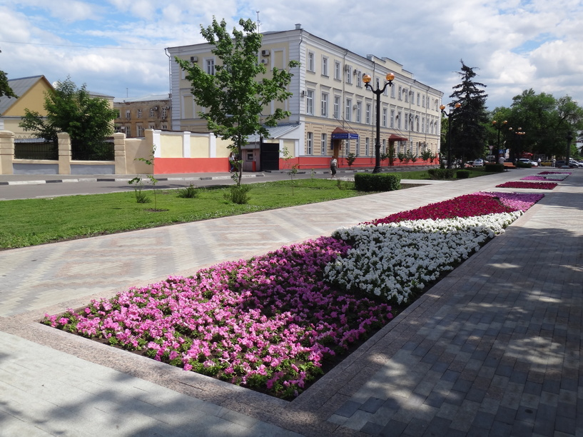 Дома Тамбова «омолодили» за 125 миллионов рублей