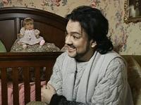 Филипп Киркоров во второй раз стал отцом
