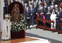 Священник из Аргентины официально стал Папой