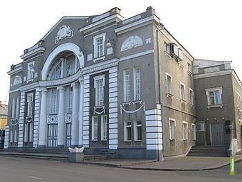 Тамбовские власти поддержали местные театры рублем