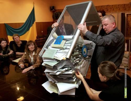 За нарушения на выборах тамбовчанин может провести за решеткой 5 лет