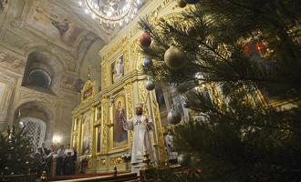 На Рождество к храмам Тамбова подадут дополнительный транспорт