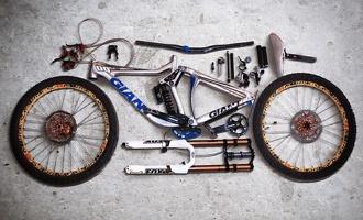 Ремонт велосипеда: где, когда и за сколько?