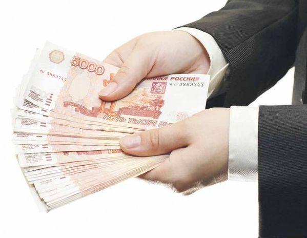 Организации задолжали городской казне более двадцати миллионов рублей