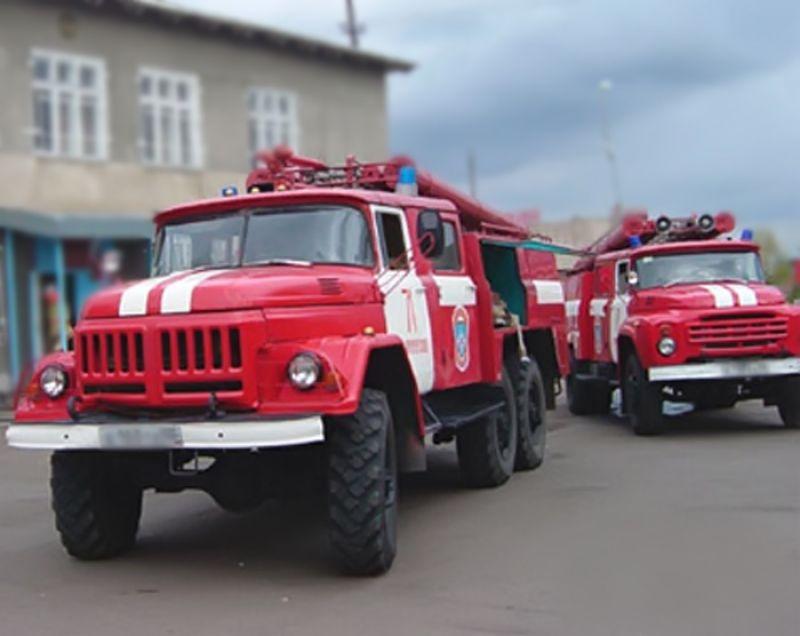 В Мичуринском районе огонь унёс жизнь человека