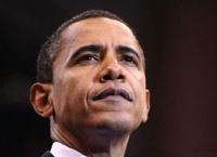 В Америке неизвестный обстрелял предвыборный штаб Барака Обамы