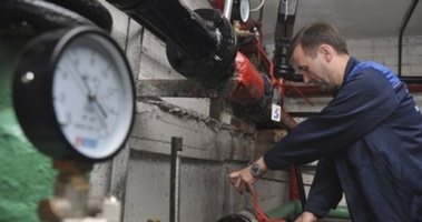 Тепло подано в 95% многоквартирных домов в Тамбове
