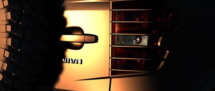 Новая Chevrolet Niva станет чуть более «американской»