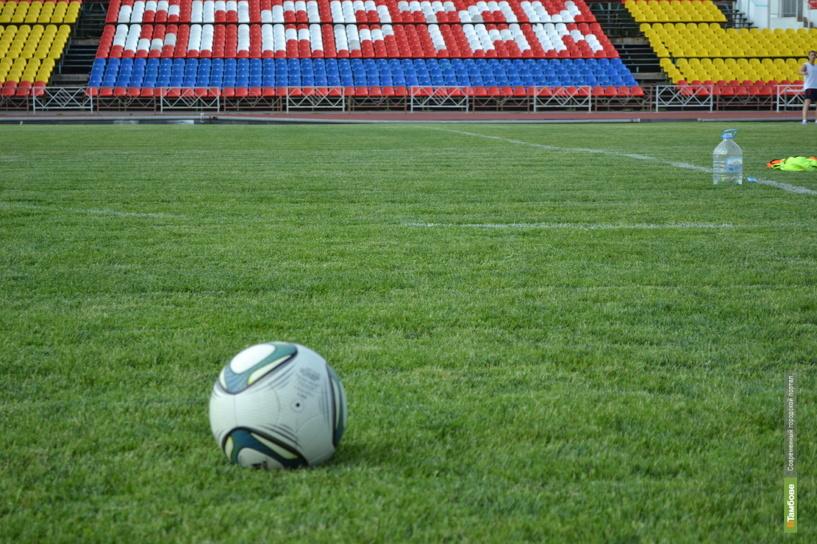 Липецкий «Металлург» снова отменил контрольный матч с тамбовским «Спартаком»