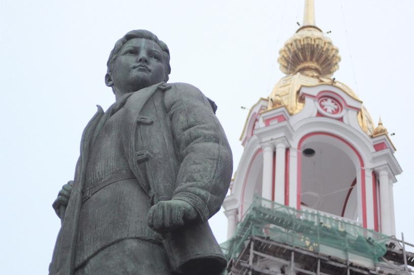 Тамбовчане почтят память Зои Космодемьянской