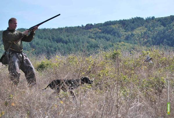 Во время охоты тамбовчанин убил своего знакомого