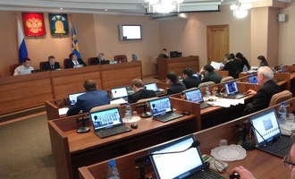 Звание «Почетный гражданин Тамбова» присвоено сразу двум горожанам