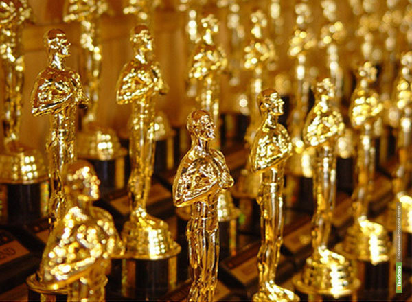 Нешуточная борьба за «Оскар» уже началась