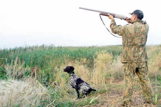 Тамбовские охотники открывают сезон