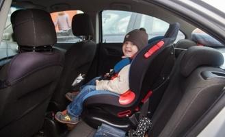 Автоинспекторы проверят, соблюдают ли тамбовчане ПДД при перевозке детей
