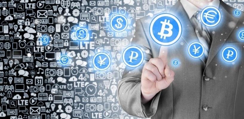 Центробанк начал разработку национальной виртуальной криптовалюты