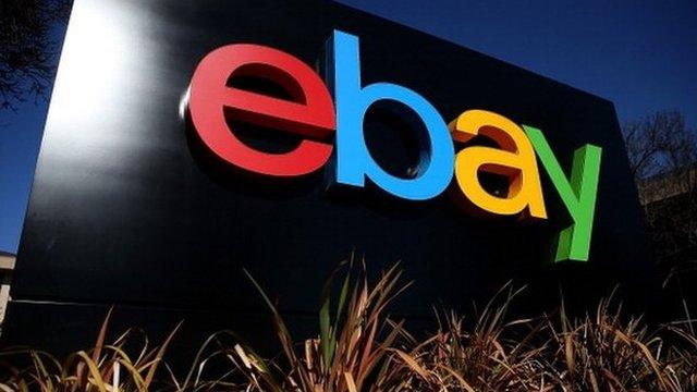 Небольшие российские ритейлеры смогут выставляться на интернет-аукционе eBay
