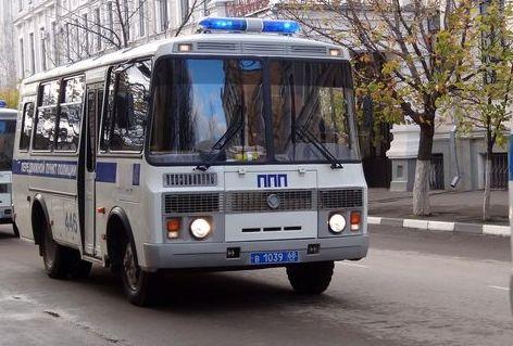 В Тамбове задержали сотрудника автомойки, совершившего кражу на работе