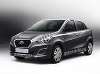 Продажи бюджетных автомобилей Datsun начнутся осенью 2014 года